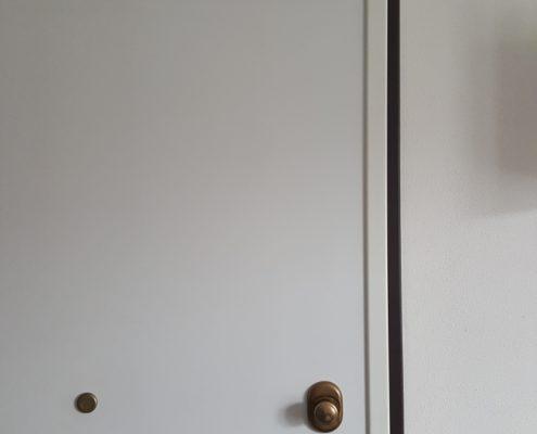 Allarme Casa - Impianto di sicurezza B3