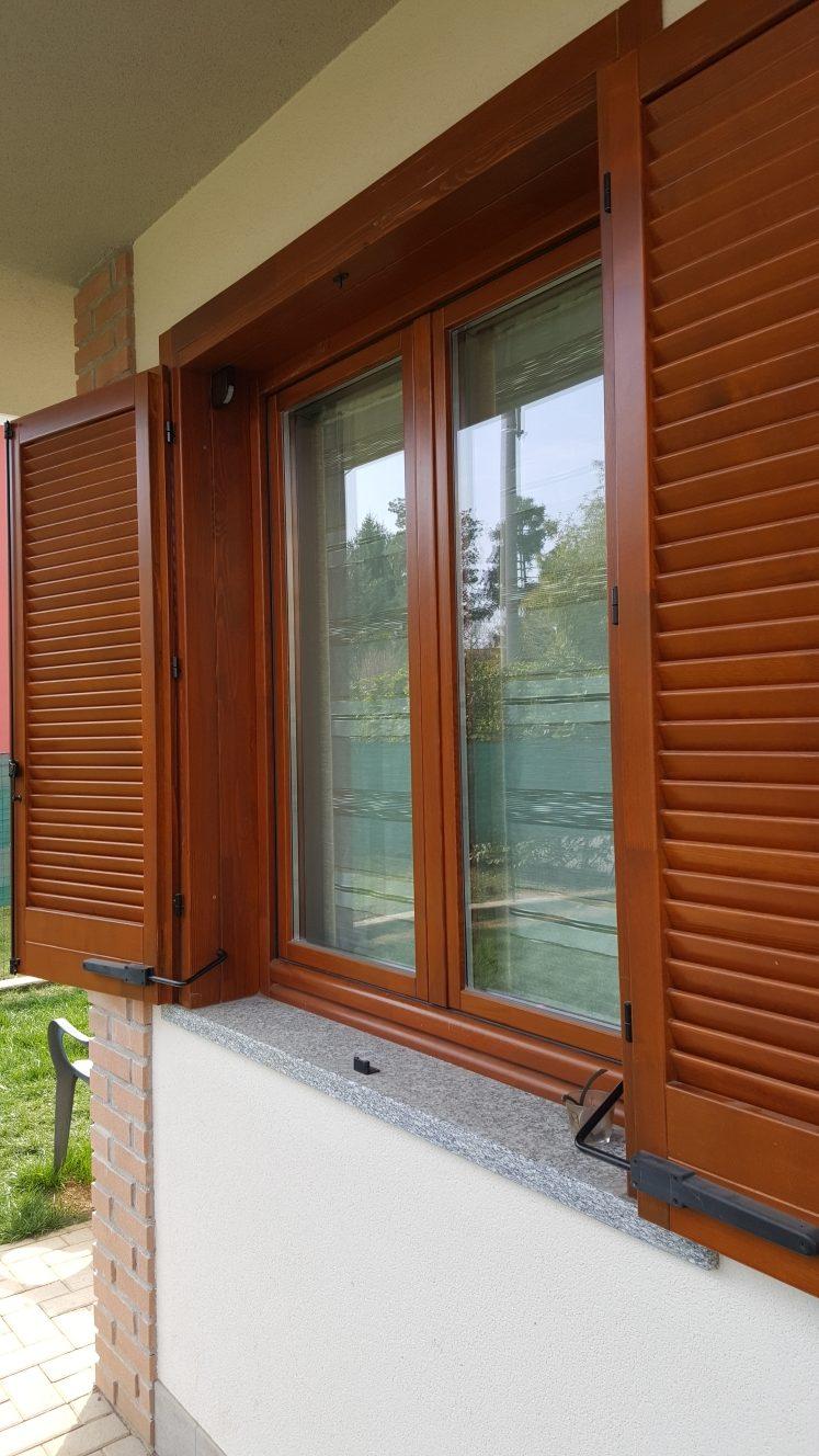 Allarme casa impianto di sicurezza b4 falcoalarm - Impianto allarme casa prezzi ...