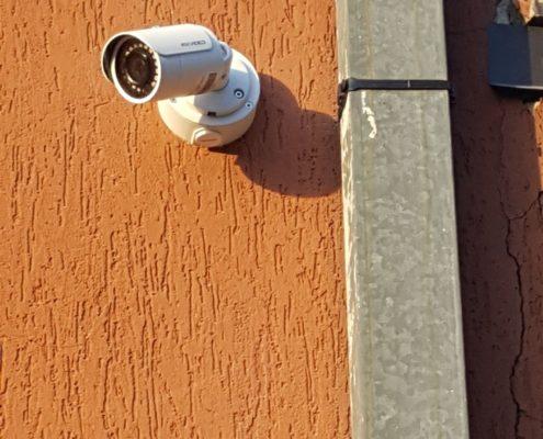 Allarme Casa - Impianto di sicurezza F2
