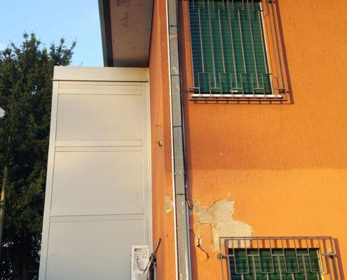 Allarme Casa - Impianto di sicurezza F5