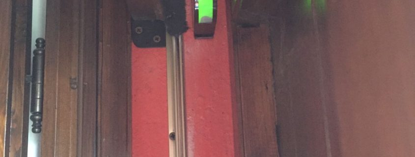 Allarme Casa - Impianto di sicurezza E1