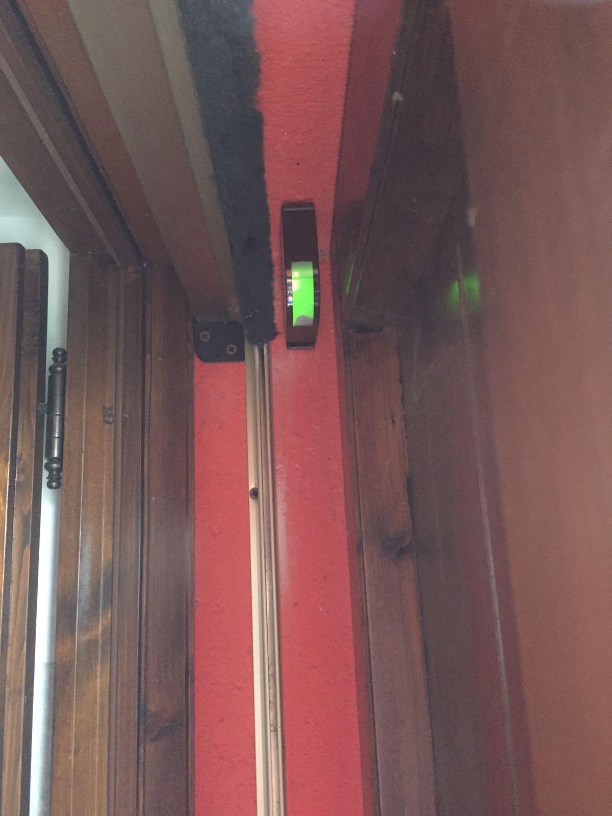 Allarme casa impianto di sicurezza e1 falcoalarm - Impianto di allarme casa ...