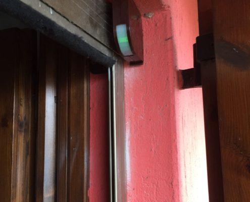 Allarme Casa - Impianto di sicurezza E2
