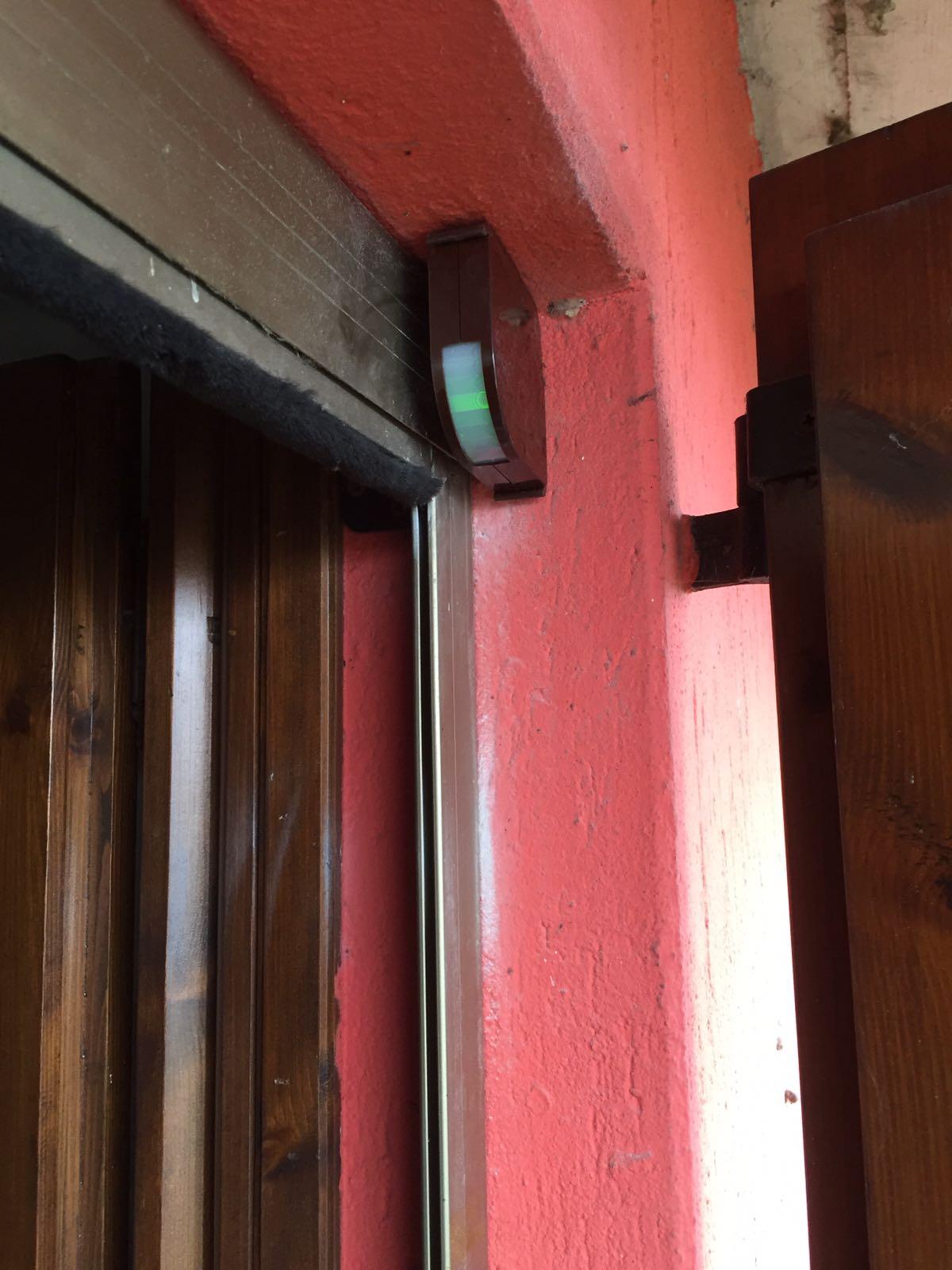 Allarme casa impianto di sicurezza e2 falcoalarm - Impianto di allarme casa ...