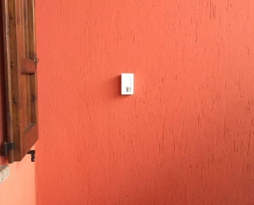 Allarme Casa - Impianto di sicurezza E4