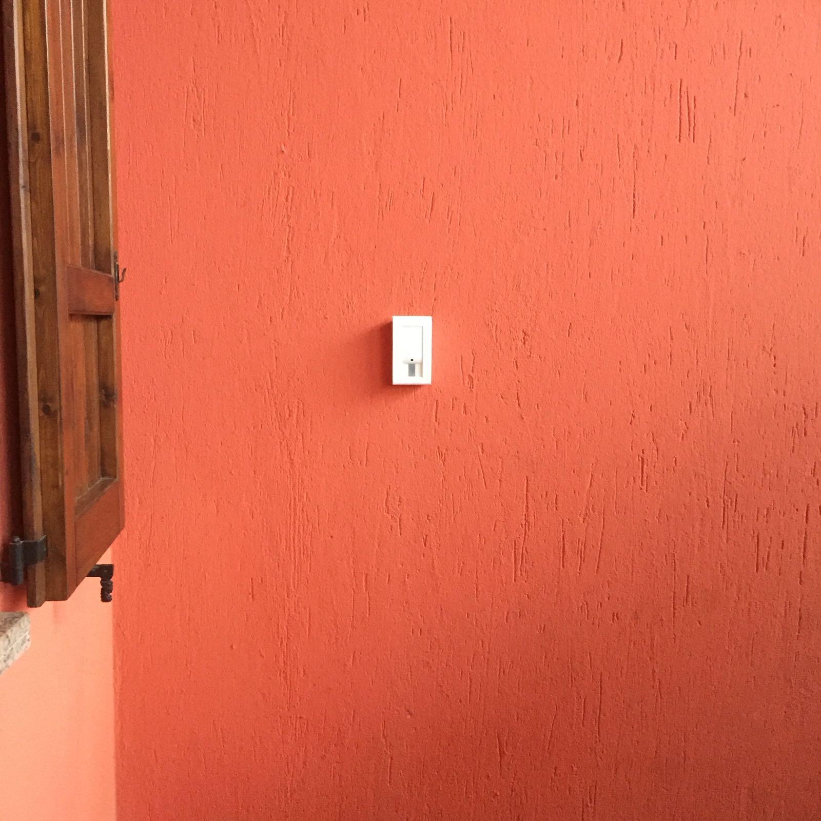 Allarme casa impianto di sicurezza e4 falcoalarm - Impianto di allarme casa ...