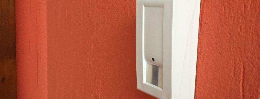 Allarme Casa - Impianto di sicurezza E5