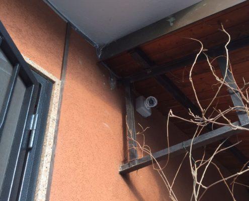 Allarme Casa - Impianto di sicurezza DT1