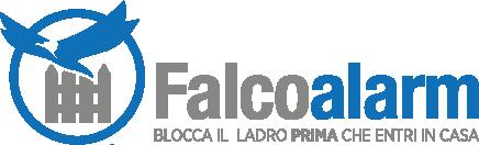 Falcoalarm