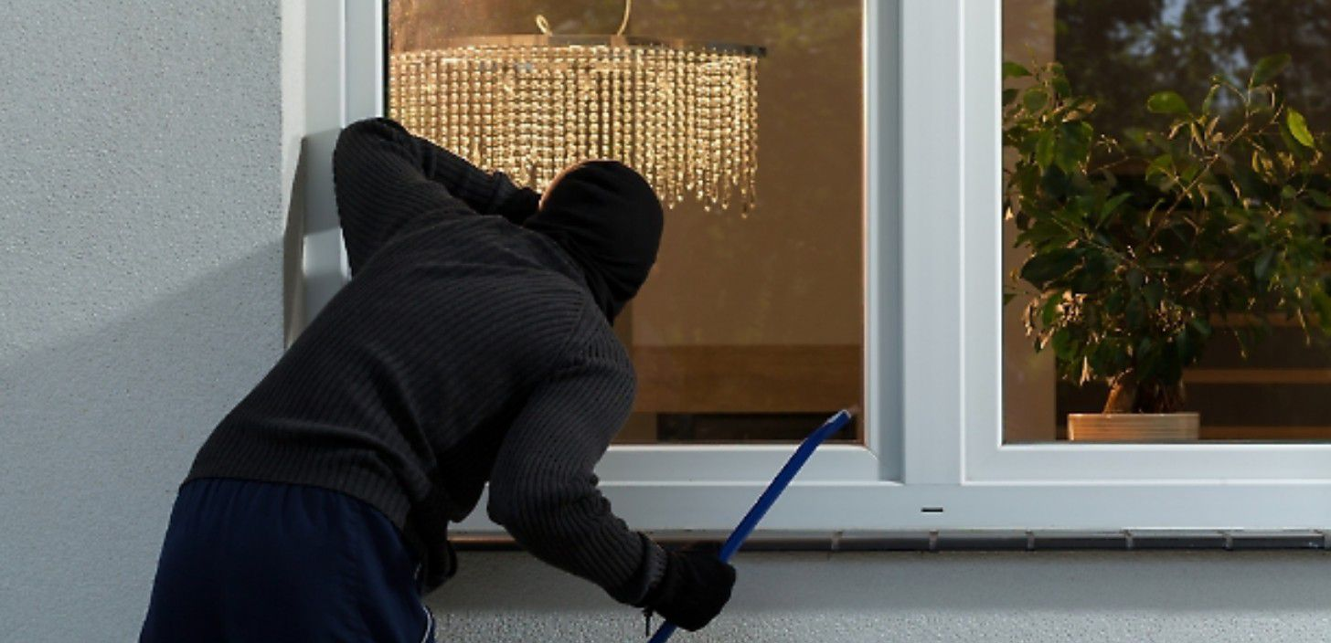 prevenire le mosse di un ladro - falcoalarm